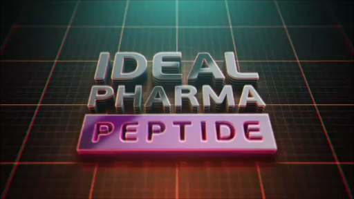 IDEAL PHARMA PEPTIDE at FIE 2017