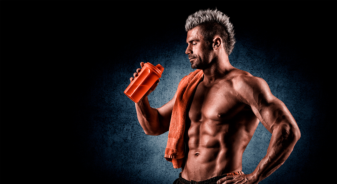 Organic proteins – a new generation of protein for athletes! Ideal Pharma Peptide